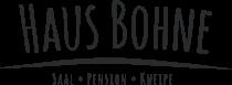 Haus Bohne